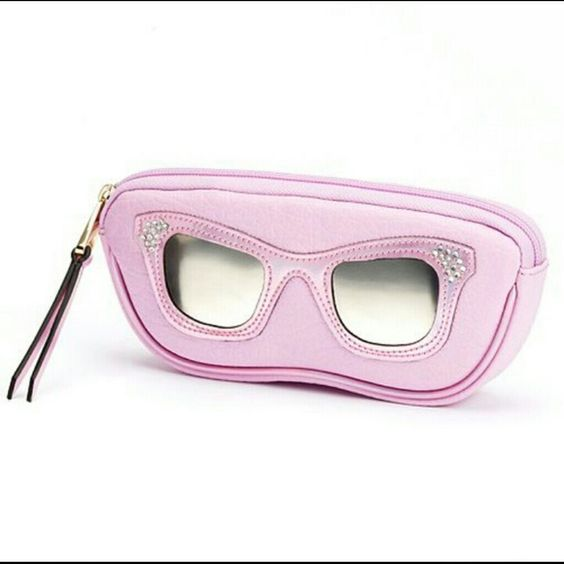 Juicy Couture Sunglasses Case Lilac Sunglasses Case Juicy Couture Accessories Sunglasses