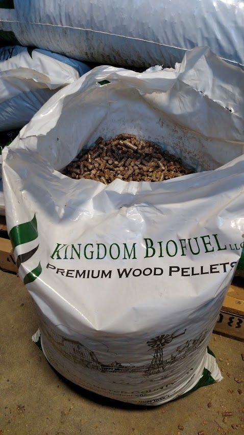 Wood Pellet Bedding By The Bag Pickup Or Delivery Available Wood Pellets Pellet Horse Bedding