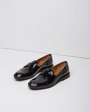 Jil Sander  Patent Loafer