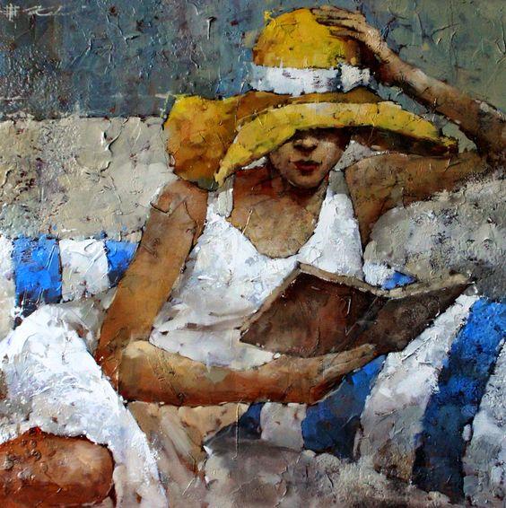 Andre Kohn