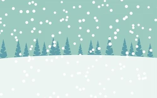Christmas Eyeshadow Looks Winter Wallpaper Desktop Winter Desktop Background Winter Wallpaper