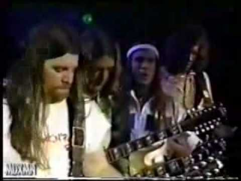 flirting with disaster molly hatchet lead lessons video clips 1