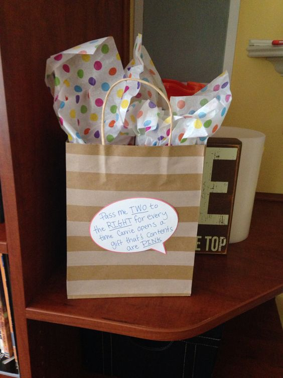 pass the prize game baby shower party ideas pinterest the o