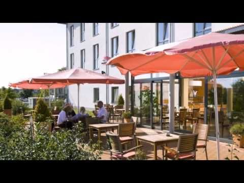 Airport Hotel Paderborn - Büren-Ahden - Visit http://germanhotelstv.com/airport-paderborn This 3-star Superior hotel is a 2-minute walk from Paderborn-Lippstadt Airport. It offers free public parking and free Wi-Fi access in the public areas. -http://youtu.be/YN-0o5wh3gg