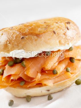 ... chang e 3 bagel and cream cheese cheese smoked salmon bagels salmon