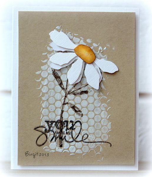 MIX14 One more by Biggan - Cards and Paper Crafts at Splitcoaststampers: