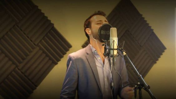 #PMJSearch - Rude (performed by Jacob James)