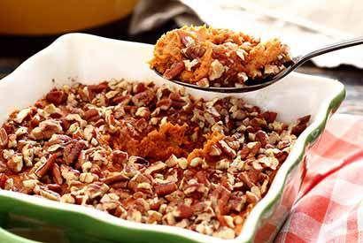 Paleo Sweet Potato Casserole Recipe
