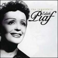 Edith Piaf!!!