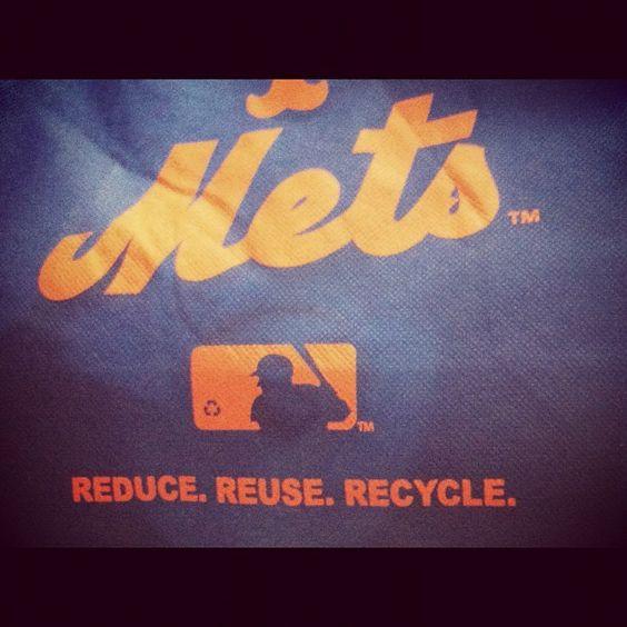Mets new slogan.