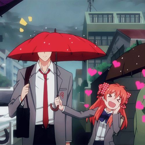 Image result for nozaki rain