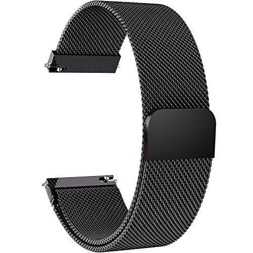 bracelet femme 22mm