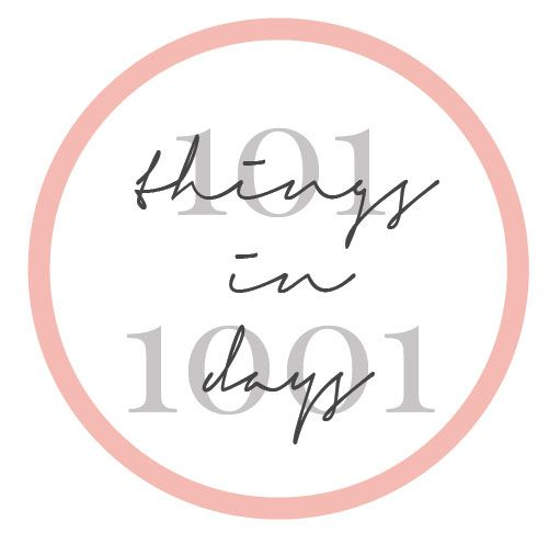 Check out my 101 things in 1001 days update on the blog! #101thingsin1001days #101in1001 #goals #life #accomplishments #justdoit #blog: