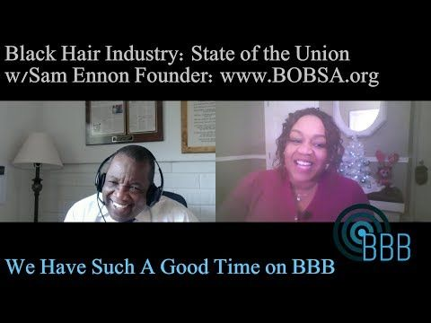 Connecting The Black Dots State Of The Union Black Hair Radio