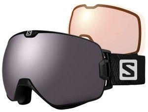 Salomon X-Max Polarized Black