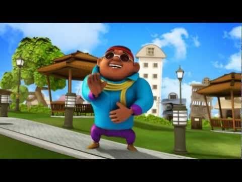 Boboiboy Gopal Menyanyi Hd Youtube In 2021 Mario Characters Cartoon Memes