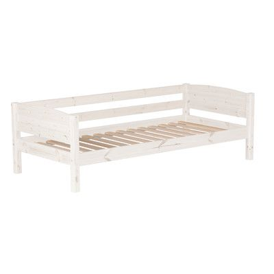 Thuka Trendy 34 Safety Rail Day Bed Frame With Drawers