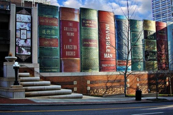 Kansas Kütüphanesi