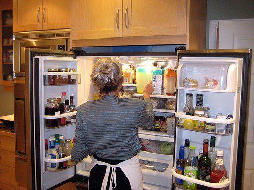 Te enseñamos cómo higienizar y eliminar los malos olores de tu frigorífico con productos totalmente naturales.¡No te lo pierdas!: