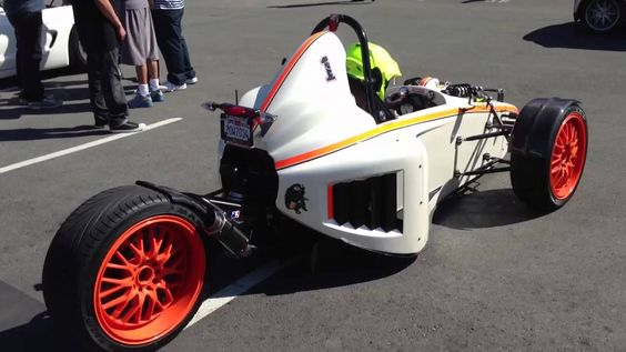 scorpion 3 wheeler - Google Search