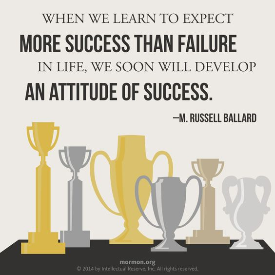 Do We Learn More from Our Mistakes than from Our Successes ...
