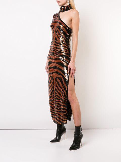 32++ Tiger print dress ideas in 2021