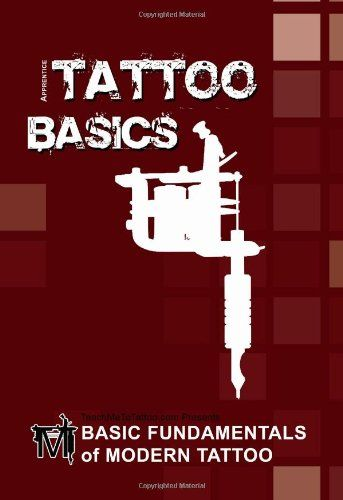 Basic Fundamentals Of Modern Tattoo by CR Jordan,  wwwamazon - Equipment Bill Of Sale