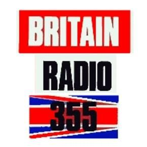 Britain Radio -- pirate