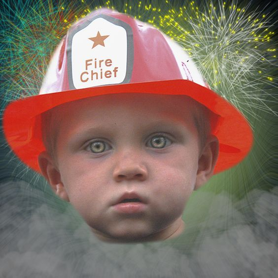 next fire chief maybe