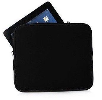 Mobiletto iPad Neopren Pouch - schwarz