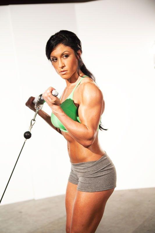 A hipertrofia muscular nada mais é do que o aumento da massa muscular, que pode ser medida através do tamanho dos músculos. Que Tal Aprender Algo Novo Hoje? Descubra Passo a Passo Como Ganhar Massa! Clique Aqui ~> http://www.SegredoDefinicaoMuscular.com #GanharMassaMuscular