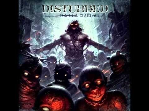 Disturbed - Old Friend HQ + Lyrics - YouTube