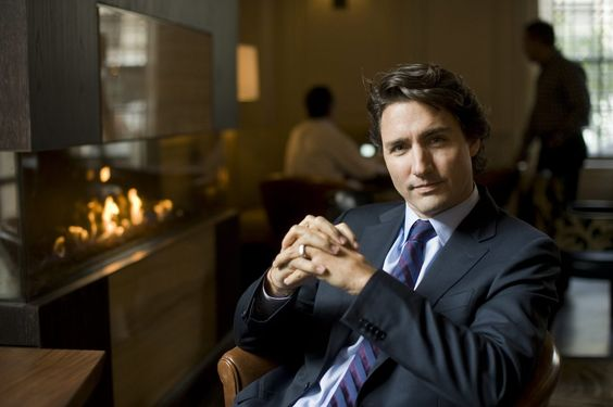 What the World's Political Dynasties Can Tell Us About Justin Trudeau | Ranjani Iyer Mohanty