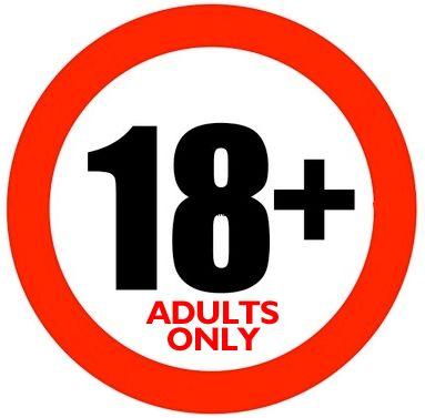 Image result for 18+ logo