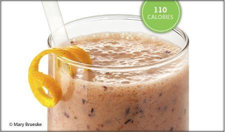Truvia® Natural Sweetener - Banana Berry Smoothie
