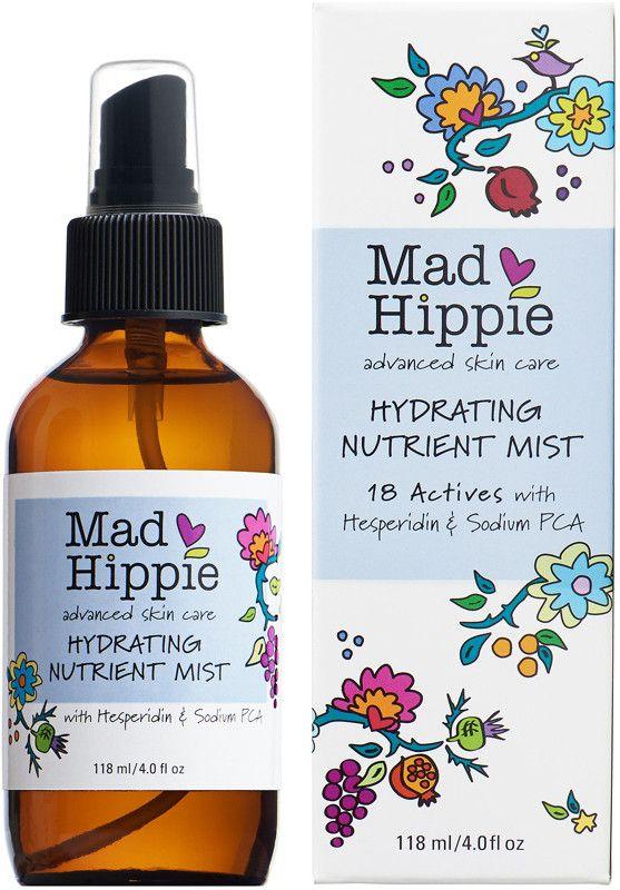 Mad Hippie Hydrating Nutrient Mist Ulta Beauty Mad Hippie Mad Hippie Skin Care Advanced Skin Care