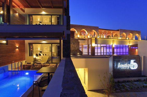 Boutique 5 Hotel & Spa - Hoteis.com - Pacotes e Descontos para Reservas de Hotéis de Luxo a Acomodações Mais Acessíveis