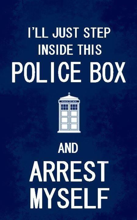 Brilliant, Doctor, so very brilliant. XD