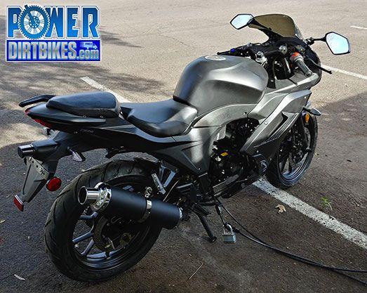 Boom 125cc Ninja Pit Bike Cheap Motorcycles Go Kart