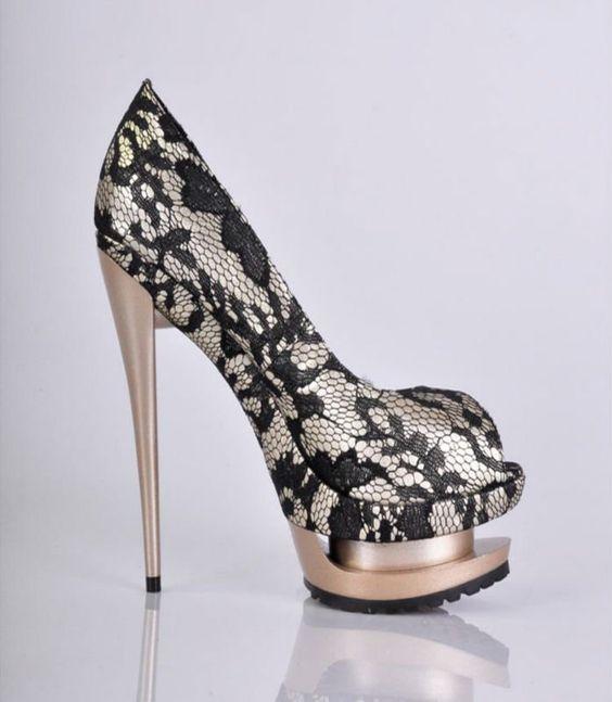 nombre de marca zapatos de tacón alto de encaje zapatos de novia-imagen-Zapatos de Vestir-Identificación del producto:649529281-spanish.alibaba.com