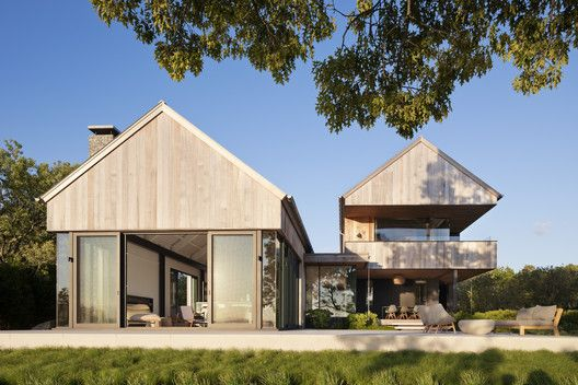 Gallery Of East Lake House Robert Young Architects 20 In 2020 American Houses House Design Lake House