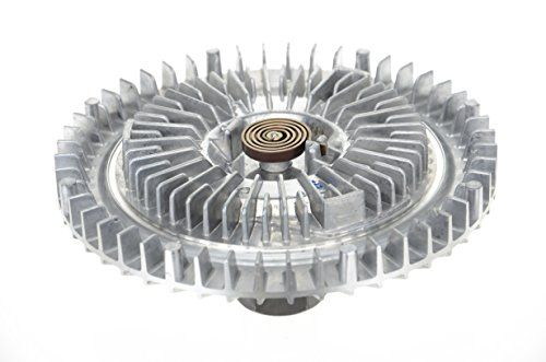 A Premium Engine Cooling Fan Clutch For Jeep Grand Cherokee 1999 2004 Liberty 2002 2007 Dodge Ram 1500 2500 3500 2000 2002 Durango Ramcharger