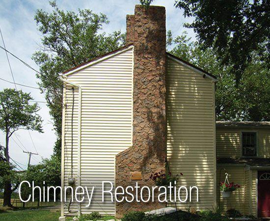 Chimney Restoration Repair Repointing And Resurfacing In Nj Ny Restoration New York Homes Repair