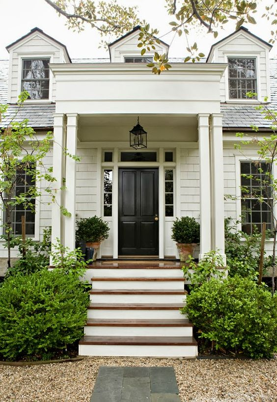 Benjamin Moore Swiss Coffee Exterior Paint Colors Pinterest Exterior Colors Flats And The