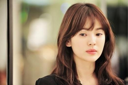 Best Collection Of Long Hairstyles Korean Actress Styles Art Long Hair Styles Korean Hairstyle Hair Styles