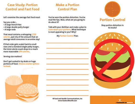Do You Need To Lose Weight PowerPoint and Handout Lesson - control plan