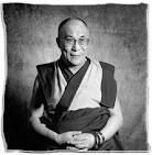 A beautiful man..........  The Dalai Lama