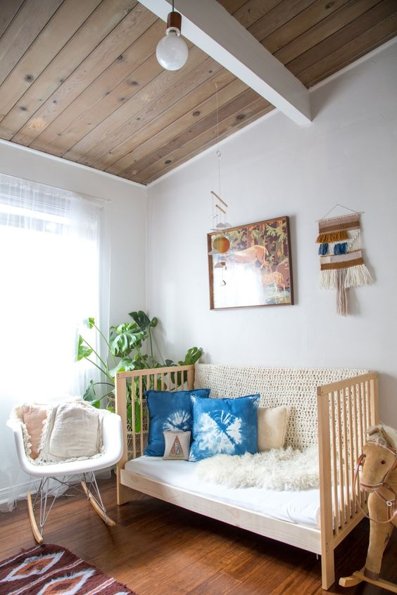 tapiz decorar habitaciones infantiles