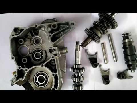 Motorcycle gearbox repair   Bike repair, Motorcycle repair, Automobile  engineering   Gear Box Of Motorcycle      Pinterest