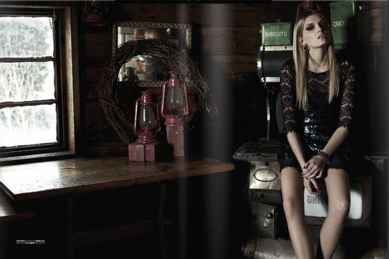 Outono, inverno, winter, fashion, Le Lis, Magazine